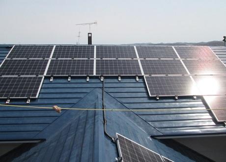 太陽光+エコキュート工事を設置したお客様の声