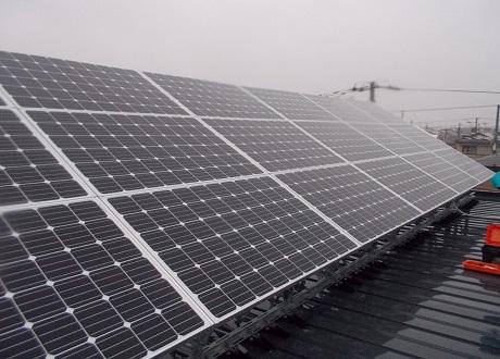 太陽光+蓄電池を設置したお客様の声