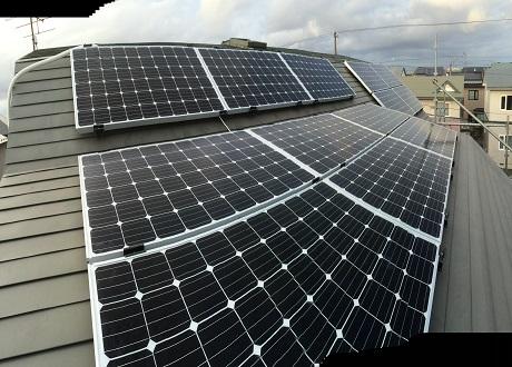 中標津町で太陽光と蓄電池を設置したお客様の声